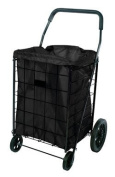 Apex Products SC9017 Shopping Cart Liner Black colour