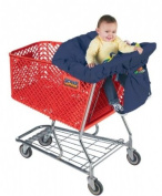 Jolly Jumper - Shopping Cart Cover - Assorted