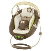 Java Jungle Baby Bouncer