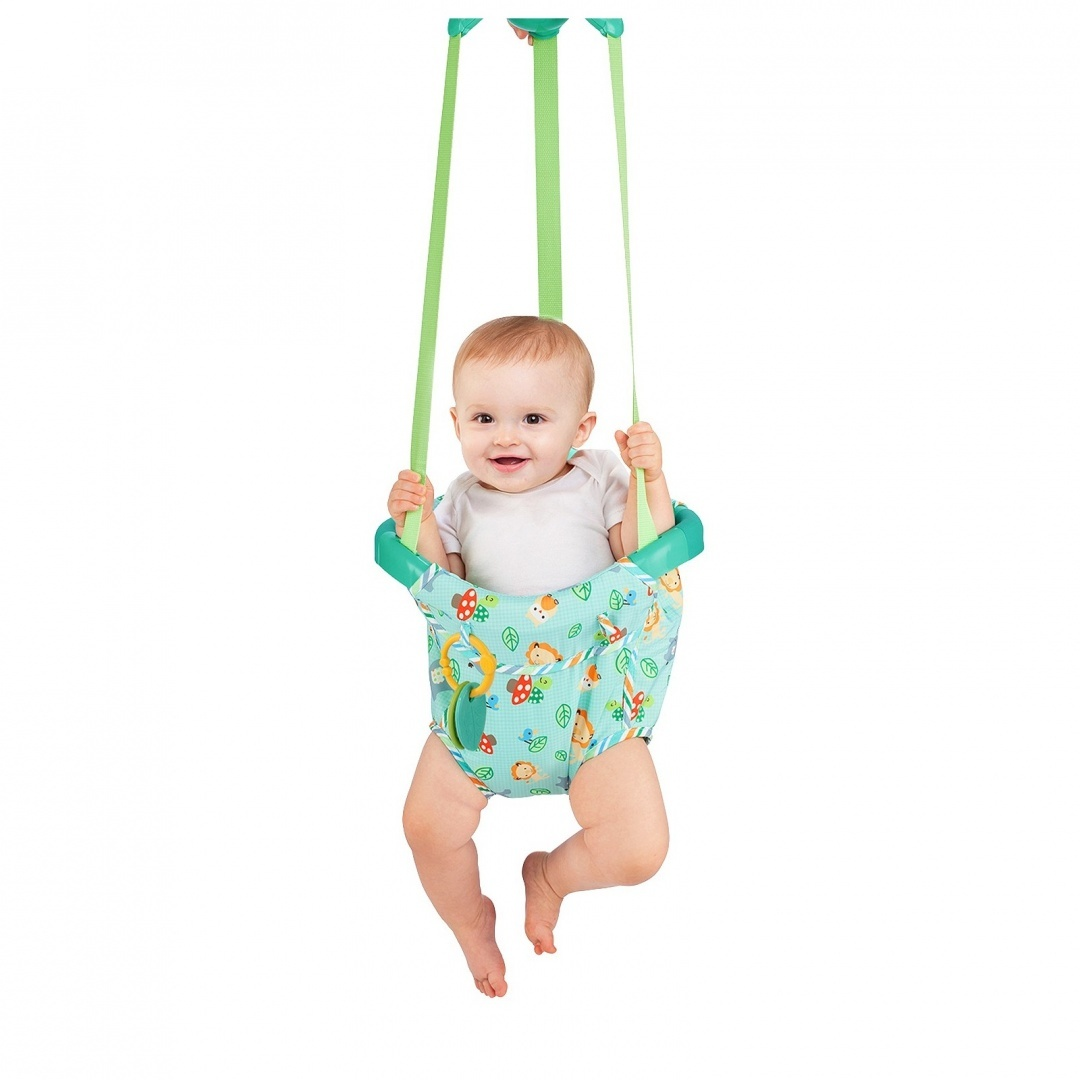6a12a9eba887 Baby Door Bouncer Baby  Buy Online from Fishpond.com.au