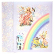 Dolce Mia Princess Sew Vintage Photo Album - 200 4x6 photos