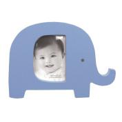 Carter's Animal Frame, Blue Elephant