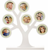 Pearhead Family Tree Frame