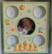 Baby Essentials Grandma's Cuties Baby Frame
