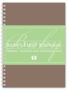 Baby's First Journal - Green