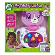 LeapFrog My Talking LapPup Violet baby gift idea