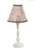 Cotton Tale Designs Nightingale Standard Lamp and Shade