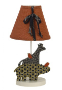 Cotton Tale Designs Decor Lamp, Animal Stackers