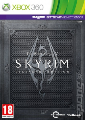 The Elder Scrolls V: Skyrim: Legendary Edition
