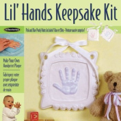 Midwest Products Lil Hands Spiral Keepsake Kit