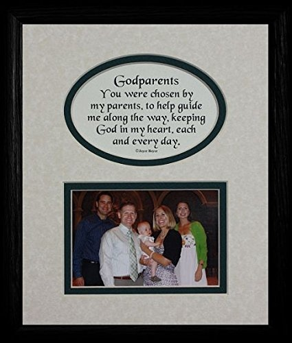 Godparents Photo Frame Baby: Buy Online from Fishpond.com.au