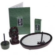 Ho-Tei Mini Zen Buddha