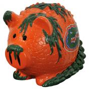 NCAA Florida Gators Resin Large Thematic Piggy Bank