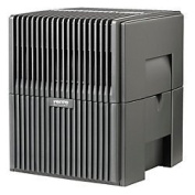 Venta® Airwasher LW25 2-in-1 Humidifier and Air Purifier Charcoal