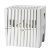 Venta® Airwasher LW25 2-in-1 Humidifier and Air Purifier White