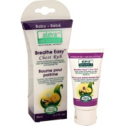 Breathe Easy Natural Chest Rub for Infants by Aleva Naturals