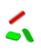 ULTIMATE FIDGET COMBO Sensory Stixx / Tactile Tiger Sensory Brush