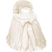 Prima Donna Bassinet Blanket and Pillow Set - Colour