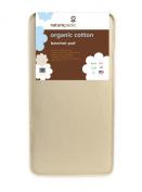 Naturepedic No Compromise Organic Cotton Bassinet Pad