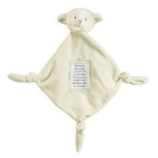 Grasslands Road Bundle of Blessings Lamb Cozie Security Blanket