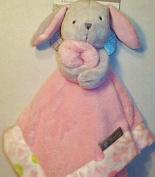 Bunny Security Blanket