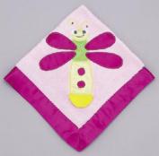 Mullins Square Kids / Teether Blanket, Dragonfly