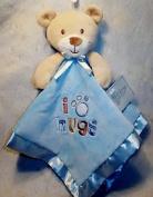 Blue Bear Security Buddy Blanket