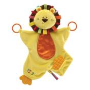 Gund Baby Activity Blanket, Roarsly Lion, 38.1cm