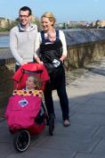 Bundlebean Unisex Baby 5-in-1 Waterproof Fleece