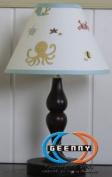 Geenny CF-2047-L World Animals Lamp Shade