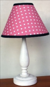 Lamp Shade for Jungle Animal Baby Bedding By Sisi