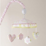 Laura Ashley Love Musical Mobile