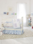 Whistle & Wink Wildflower 3pc. Baby Bundle