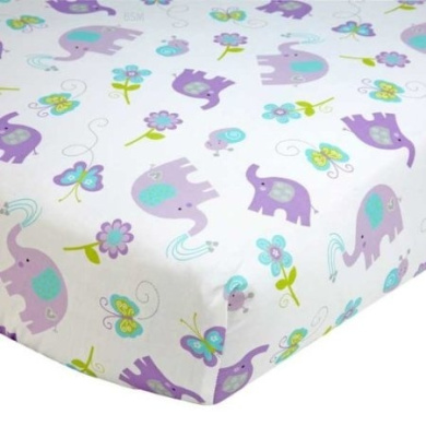 Dreamland Fitted Sheet by Nojo
