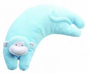 Angel Dear Curved Pillow