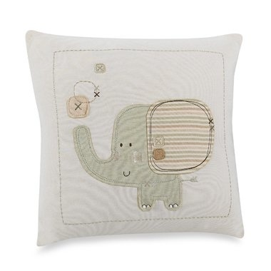 Nature's Purest Sleepy Safari Decorative Pillow By Nature Shop Impressive Safari Decorative Pillows