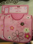 Cutie Pie Baby Bib (Pvc Free)