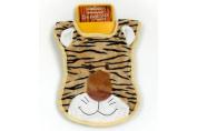 Teddykompaniet Diinglisar Wild Tiger Bib (Haklapp) 16992