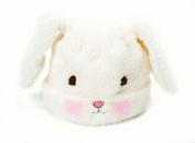 Bunnies By The Bay Blossom's Bucket Hat, White, 6-12 Months