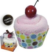 Towel Treat Towel Assorment, Cupcake