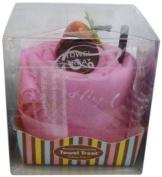 Towel Treat Sponge Cake Shopping Bag