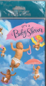 Tender Thoughts Umbrella Babies Baby Shower Invitations