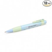It's a Boy Pastel Blue Baby Shower or Baby Announcement Ink Pens - Pkg of 12