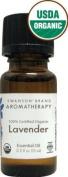 100% Certified Organic Lavender 0.5 fl oz (15 ml) Liquid
