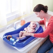 The First Years Newborn to Toddler Tub with Sling