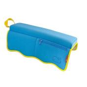 Skip Hop Moby Bathtub Elbow Rest, Blue