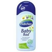 Bubchen Baby Bath 1000ml foam bath
