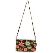 Provo Craft Gypsy Clutch Bag with Shoulder Strap