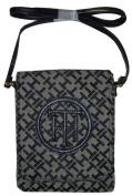 Women's/Girl's Tommy Hilfiger Small Flap Xbody/Crossbody Handbag