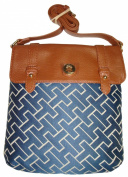 Women's/Girl's Tommy Hilfiger Large Xbody/Crossbody Handbag